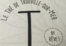 Trouville, avec un «thé»
