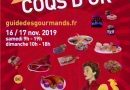 Les Coqs d'Or 2019