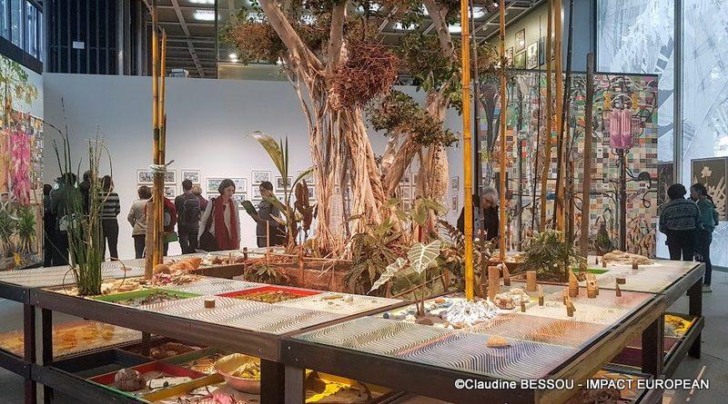 Exposition : Nous les Arbres, l'intelligence Végétale