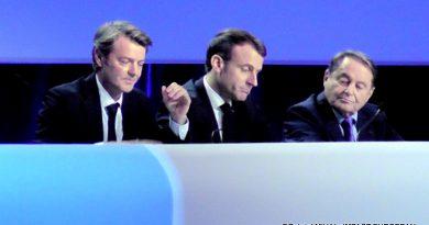 Congrès des maires 2019: des enjeux bien au-delà des communes et  de la réconciliation avec la visite d'Emmanuel Macron sur les nouveaux défis