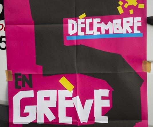 Grève nationale: les Français en colère se sont mobilisés jeudi pour protester contre la réforme des retraites