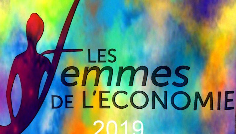 Les Trophées des Femmes de l'Economie