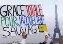 Jacqueline Sauvage: le symbole des victimes de violences conjugales est morte