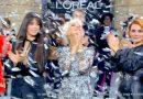 Paris Fashion Week: L'Oréal Paris a présenté la 3ème édition de la mode et la beauté