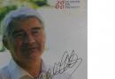 L'adieu à Raymond POULIDOR: un coureur cycliste inégalé