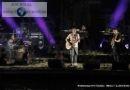 Stéréo Live en concert sur la scène flottante d'Agde