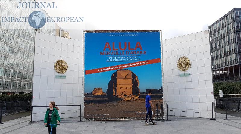 L'Arabie Saoudite dévoile un de ses trésor: Al'Ula