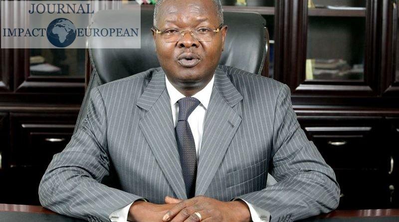 Agbéyomé Kodjo en course pour la présidentielle de février 2020