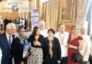 Babette de Rozières célèbre l'outremer avec la 5e édition du salon SAGASDOM