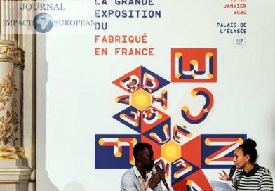 Grande Exposition à l'Elysée et sommet Choose France pour la promotion des produits fabriqués en France