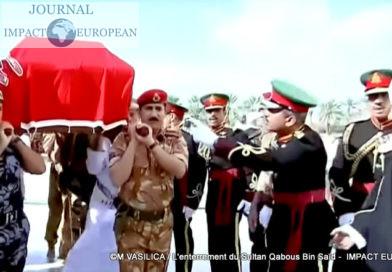 Après le décès du Sultan Qabous Bin Saïd, Oman conserve sa stabilité