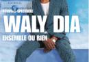 Waly Dia, l'«apôtre» du mieux vivre ensemble