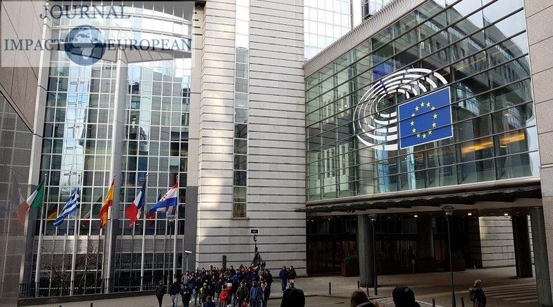 """Conférence au Parlement européen de Bruxelles sur """"L'intervention turque en Méditerranée : Causes, cibles et dangers"""""""