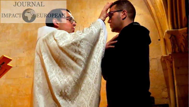 """Documentaire """"Les nouveaux convertis""""/ KTO: chaque année, à quitter l'Islam pour rejoindre la religion chrétienne"""