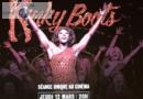 Avec Kinky Boots, la comédie musicale a trouvé chaussure à son pied