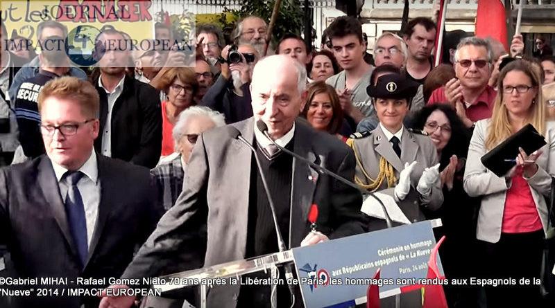 A 99 ans, Rafael Gomez Niet a perdu sa dernière bataille contre le covid-19
