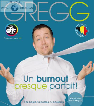 Gregg épingle le monde du travail