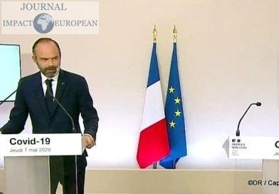 Le 11 mai, la France va lever le confinement a confirmé Edouard Philippe ce jeudi