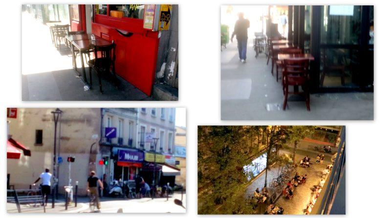 Bars et restaurants: Sésame ouvre toi!