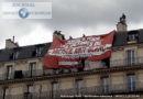 La manifestation antiraciste à Paris a dégénéré en racisme