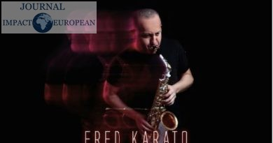 Fred Karato, est le «Boss» des dancefloors!