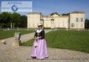 Retour au XVIIIéme siècle au château de Lamotte Bardigues