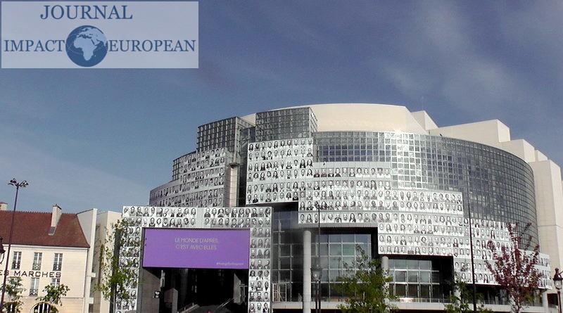 JR s'expose à l'Opéra Bastille en hommage au personnel soignant