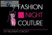Joyeux anniversaire Fashion Night Couture