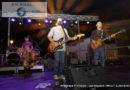 Les ZINGUEURS en concert sur la scène flottante d'Agde