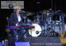 JEF SÉNÉGAS en concert sur la scène flottante d'Agde