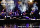 Les Innocents se sont produits sur la scène flottante d'Agde