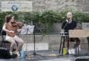 Rosalie Baudry & Rodin Kaufmann en concert au Musée Agathois Jules Baudou