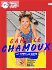 Camille Chamoux prend son temps au Petit Saint Martin