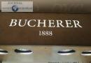 Bucherer: Image du Patrimoine du luxe