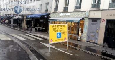 27 septembre:  6ème édition de la Journée sans voiture à Paris