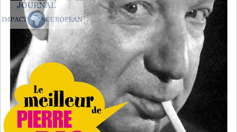 Pierre Dac, le père de l'humour, doublement mis à l'honneur