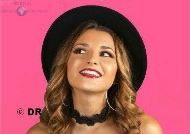Olivia Dorato, la petite pépite du Rocher