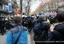 Une nouvelle journée de mobilisation contre la loi «sécurité globale»