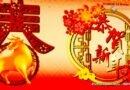La nouvelle année chinoise sera sous le signe du buffle de métal