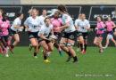 Elite 1 Féminine: large victoire pour les Toulousaines