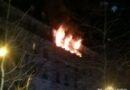 Deux morts et quatre blessés dans l'incendie meurtrier à Paris (75011)