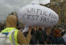 Loi Sécurité globale : un rassemblement ce samedi à Paris