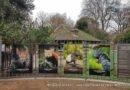 Promenade au Jardin des Plantes de Paris