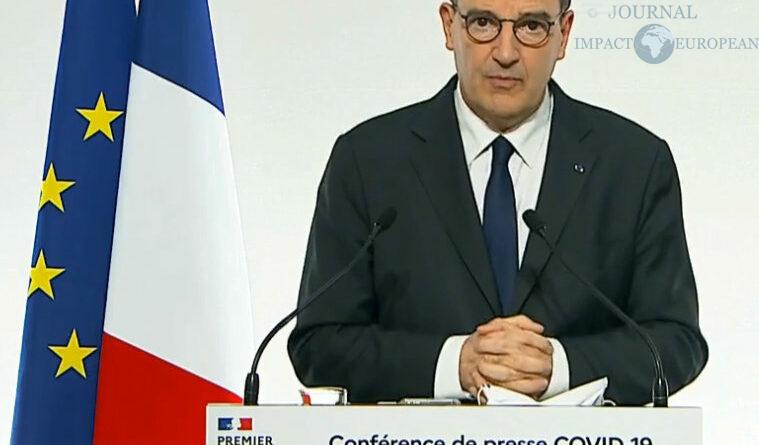 Restrictions dans 23 départements,  reconfinement pour le week-end dans le Pas-de-Calais
