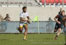 Nationale: Blagnac vs Albi gagner le match