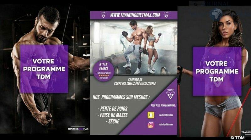Comment transformer son corps grâce à TDM