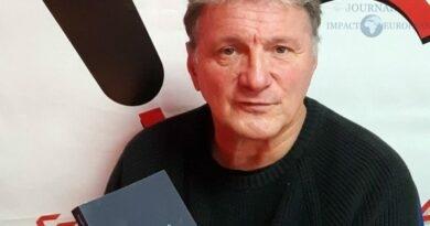 Patrick Adler:  « Un père et passe », confidences