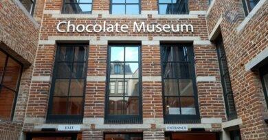 Choco Story Brussels, une histoire belge