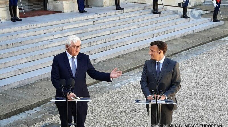 L'Allemagne et la France louent la solidarité européenne contre le COVID