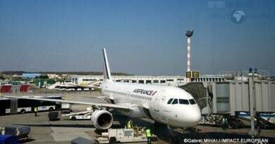 Castex annonce la suspension de tous les vols entre la France et le Brésil